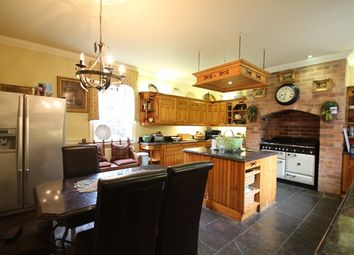 Thumbnail 5 bed country house to rent in Trotshill Farmhouse, Worcester