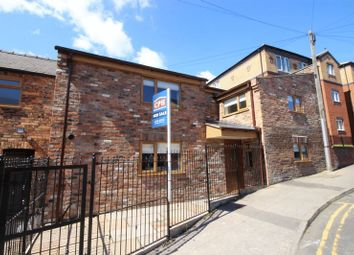 Thumbnail 3 bed cottage for sale in Sitwell Street, Scarborough
