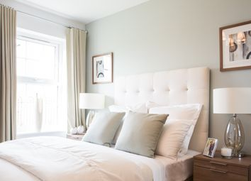 Thumbnail 2 bedroom flat for sale in Wilton Hill, The Avenue, Wilton, Wiltshire