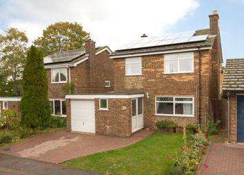 Thumbnail 4 bed property to rent in Illingworth Way, Foxton, Cambridge, Cambridgeshire