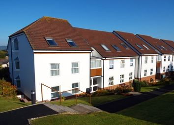 Thumbnail 2 bed flat to rent in Pine Gardens, Honiton