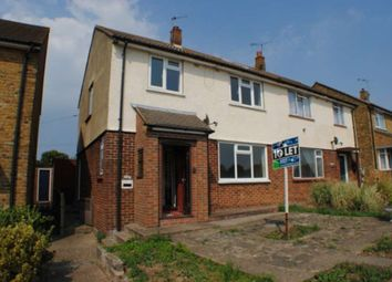 Thumbnail 4 bed semi-detached house to rent in Spring Lane, Canterbury