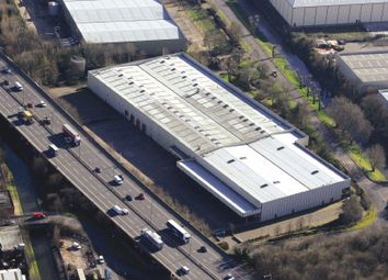 Thumbnail Industrial to let in Unit 12 Holford Industrial Park, Holford Way, Birmingham