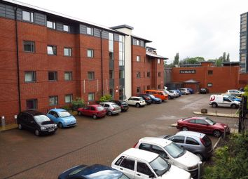 Thumbnail 2 bedroom flat to rent in Broad Gauge Way, Wolverhampton, City Centre