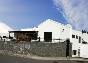 Thumbnail 4 bed villa for sale in Los Mojones, Puerto Del Carmen, Lanzarote, 35510, Spain