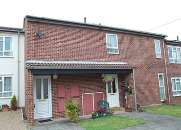 Thumbnail 1 bed flat to rent in Donington Close, Sunnyhill, Derby
