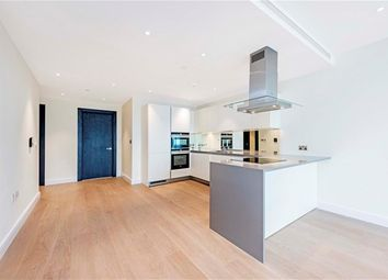 Thumbnail 3 bed flat for sale in Vista Cascade, Three Bedroom, Chelsea Bridge Wharf