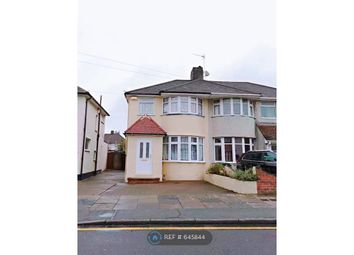 Thumbnail 3 bed semi-detached house to rent in Sheridan Road, Bexleyheath