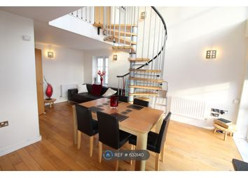 Thumbnail 3 bed flat to rent in Amber Court, Romford