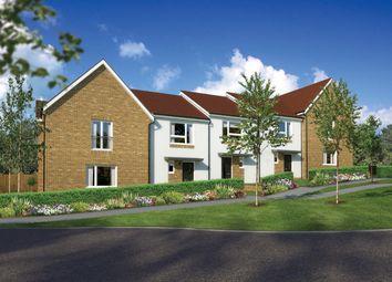 Thumbnail 2 bedroom terraced house for sale in Regency Place, Loanhead, Countesswells Road, Aberdeen
