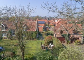 Thumbnail 5 bed detached house for sale in The Street, Lyng, Norwich