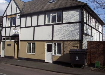 Thumbnail 1 bedroom detached house to rent in Taverns Yard, Meldreth, Nr Royston