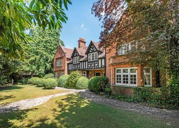 Thumbnail 5 bed detached house to rent in Little Lammas, Clive Road, Esher, Surrey