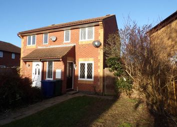 2 bed semi-detached house for sale in Ravencroft, Bicester OX26
