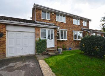 Thumbnail 3 bedroom semi-detached house for sale in Oakcroft, Mottram Rise, Stalybridge