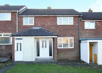 3 bed terraced house for sale in Constable Drive, Sheffield, South Yorkshire S14