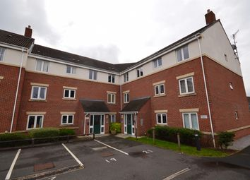 Thumbnail 2 bedroom flat to rent in Moorcroft House, Archdale Close, Chesterfield