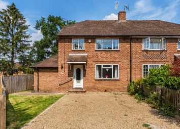 3 bed semi-detached house for sale in Thorns Meadow, Brasted, Westerham TN16