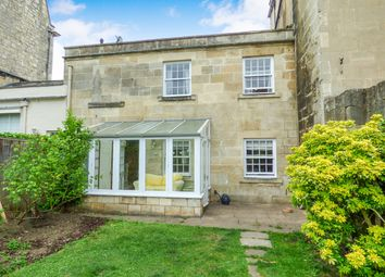 Thumbnail 2 bed mews house for sale in Daniel Street, Bathwick, Bath