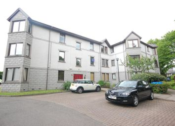 Thumbnail 2 bed flat to rent in Viewfield Court, Aberdeen