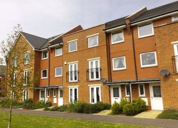 Thumbnail 3 bedroom town house to rent in Celsus Grove, Swindon