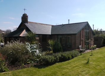 Thumbnail 3 bed cottage to rent in Lee Ford, Budleigh Salterton