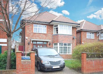 Thumbnail 5 bed terraced house to rent in Oman Avenue, London