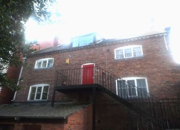 Thumbnail 1 bed flat to rent in St. Michaels Way, Middlewich
