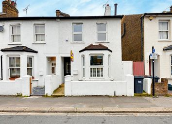 Thumbnail 4 bed property to rent in Eastbourne Road, Brentford