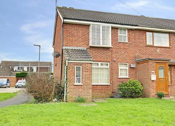 Thumbnail 1 bed flat for sale in Boulsworth Avenue, Hull, East Riding Of Yorkshire