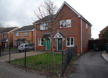 Thumbnail 2 bed semi-detached house to rent in Westons Brake, Emersons Green