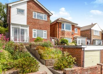 3 bed detached house for sale in Peppercombe Road, Eastbourne BN20