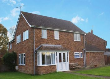 Thumbnail 3 bed semi-detached house to rent in Chiltern Road, Wingrave, Aylesbury