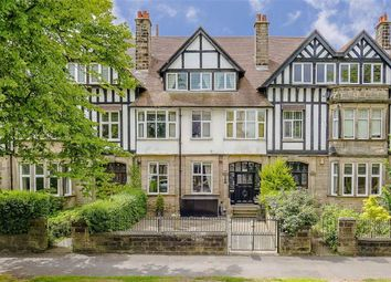 Thumbnail 2 bed flat for sale in Leeds Road, Harrogate, North Yorkshire