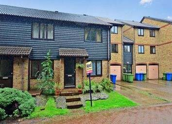 1 bed maisonette to rent in Wickham Close, Newington, Sittingbourne ME9