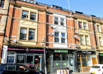 Thumbnail 2 bed flat for sale in Dowlais Arcade, West Bute Street, Cardiff