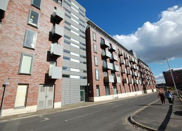Thumbnail 2 bedroom flat to rent in Vantage Quay, Brewer Street, Manchester
