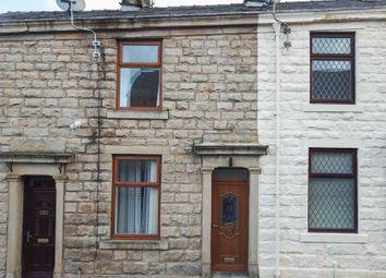Thumbnail 2 bed terraced house for sale in Hicks Terrace, Rishton, Blackburn