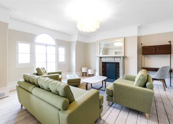 Thumbnail 4 bed flat to rent in Fortune Green Road, West Hampstead