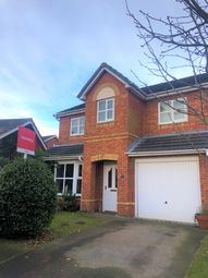 4 bed detached house for sale in Millcroft Close, Thorne, Doncaster DN8