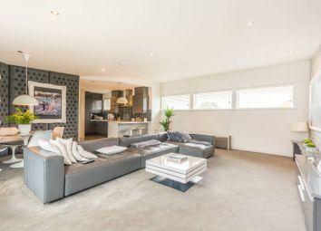 Thumbnail 2 bed flat for sale in Kilburn Lane, Kensal Rise