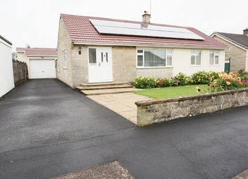 Thumbnail 2 bed bungalow for sale in Flints Close, Frome