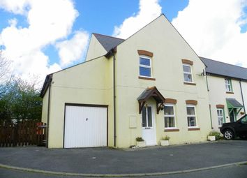 Thumbnail 4 bedroom semi-detached house for sale in Golwg Y Preseli, Cilgerran, Cardigan