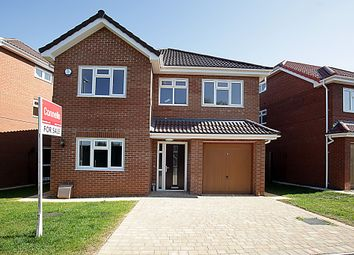5 bed detached house for sale in Felstead Way, Luton LU2