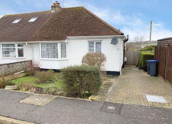 Downlands Close, Sompting, West Sussex BN15. 2 bed bungalow for sale