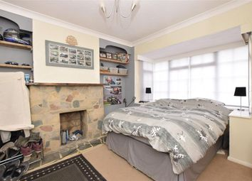 Thumbnail 3 bedroom semi-detached house for sale in Nutley Crescent, Goring-By-Sea, Worthing, West Sussex