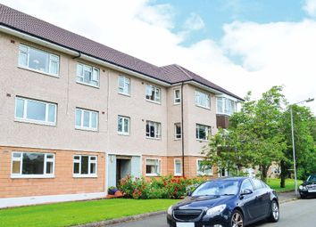 Thumbnail 3 bed flat for sale in Monmouth Avenue, Kelvindale, Glasgow