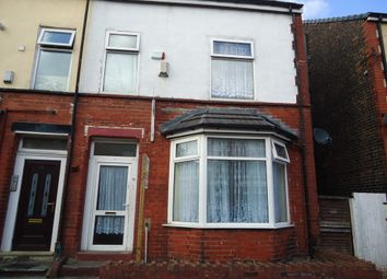 Thumbnail 4 bed semi-detached house for sale in Moss Bank, Crumpsall, Manchester