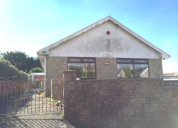 Thumbnail 2 bedroom detached bungalow for sale in Tonyrefail CF39, Tonyrefail,