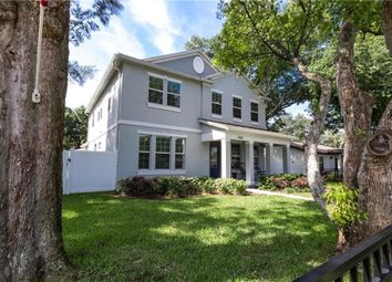 Thumbnail Property for sale in 4202 W Estrella Street, Tampa, Florida, United States Of America